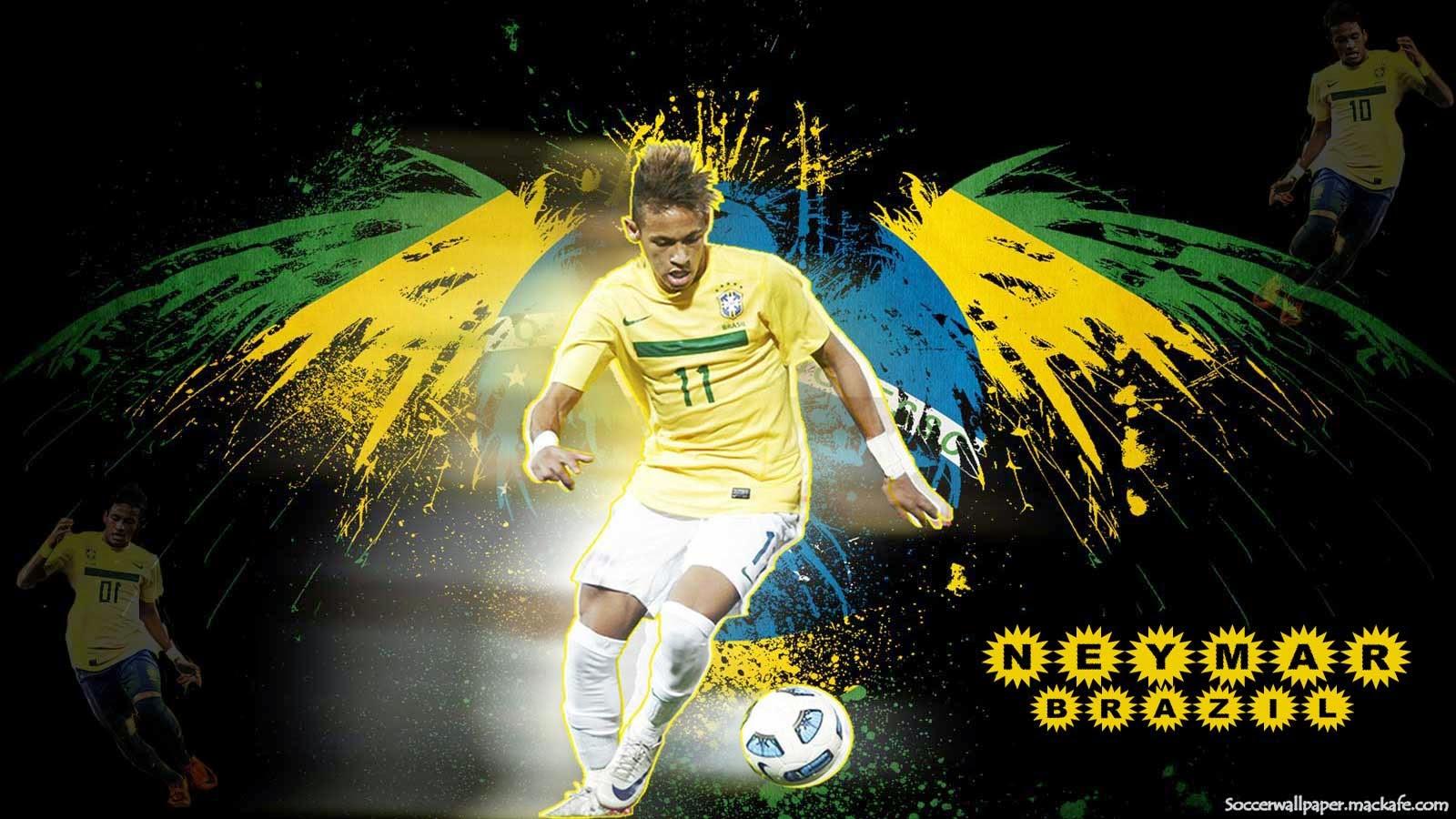 Neymar hd wallpapers 2015 brazil - Neymar brazil hd ...