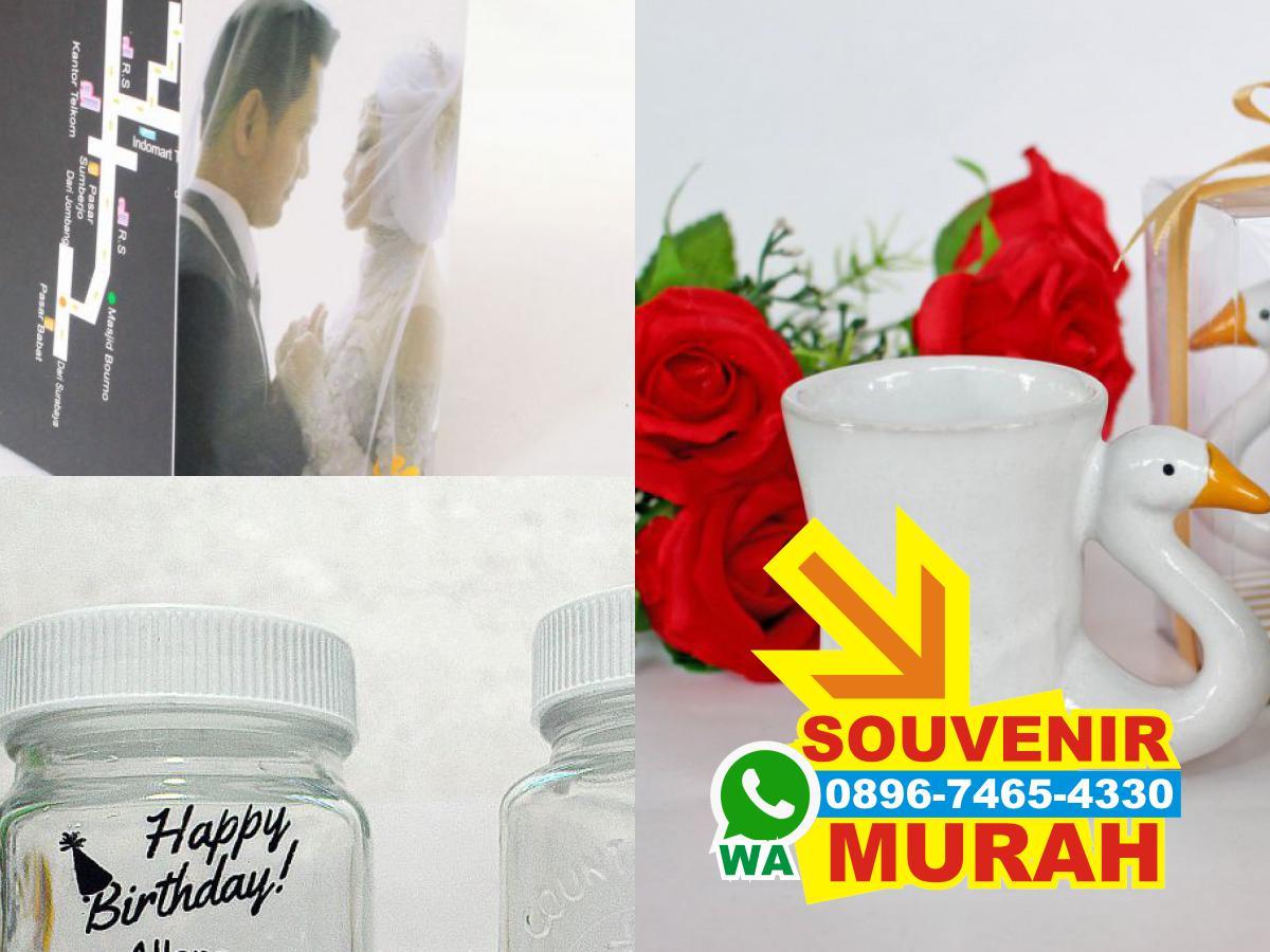 Harga Souvenir Pernikahan Pgs Surabaya