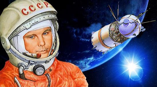cosmonaut yuri gagarin - photo #20