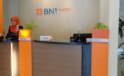 Alamat Lengkap Bank BNI Syariah Di Kalimantan Selatan