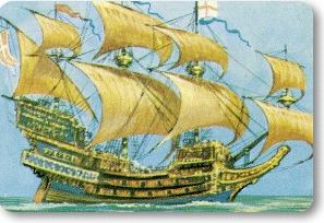 pelaut menurut negara belanda