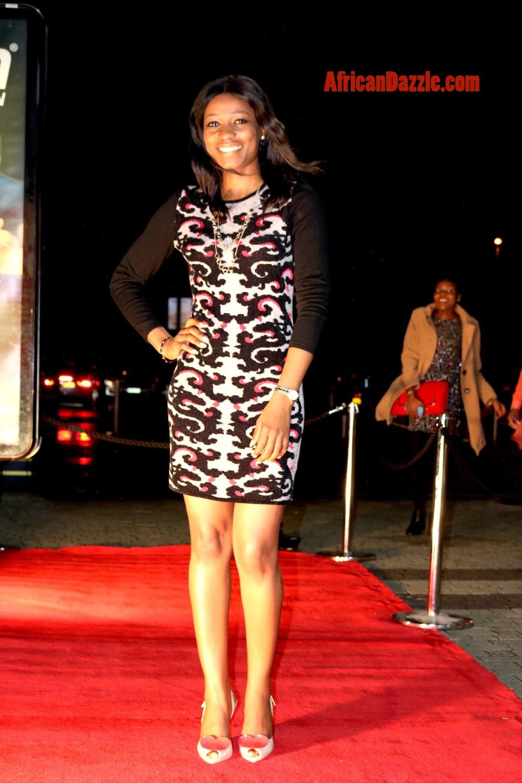 Gayle Ngozi Thompson