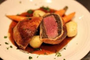 I Segreti Per Cucinare Bene Filetto Alla Wellington