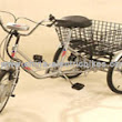 How to buy electric tricycle?