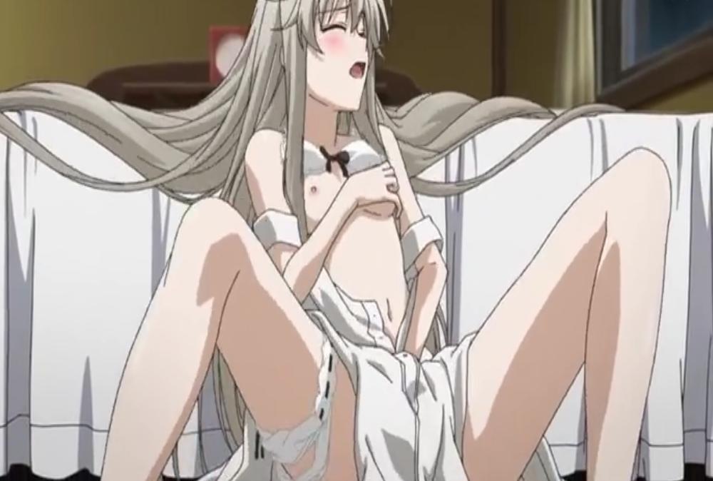 yosuga no sora hentai