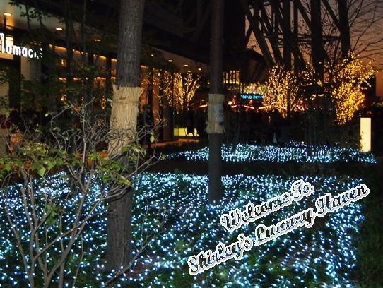 tokyo sky tree town winter festival