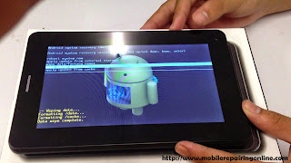 How to Hard Reset samsung Galaxy tab on android