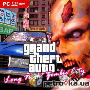 Gta long night zombie city free download full version setup.