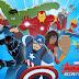 Avengers Assemble Season 4: Secret Wars Hindi Episodes 720p HD