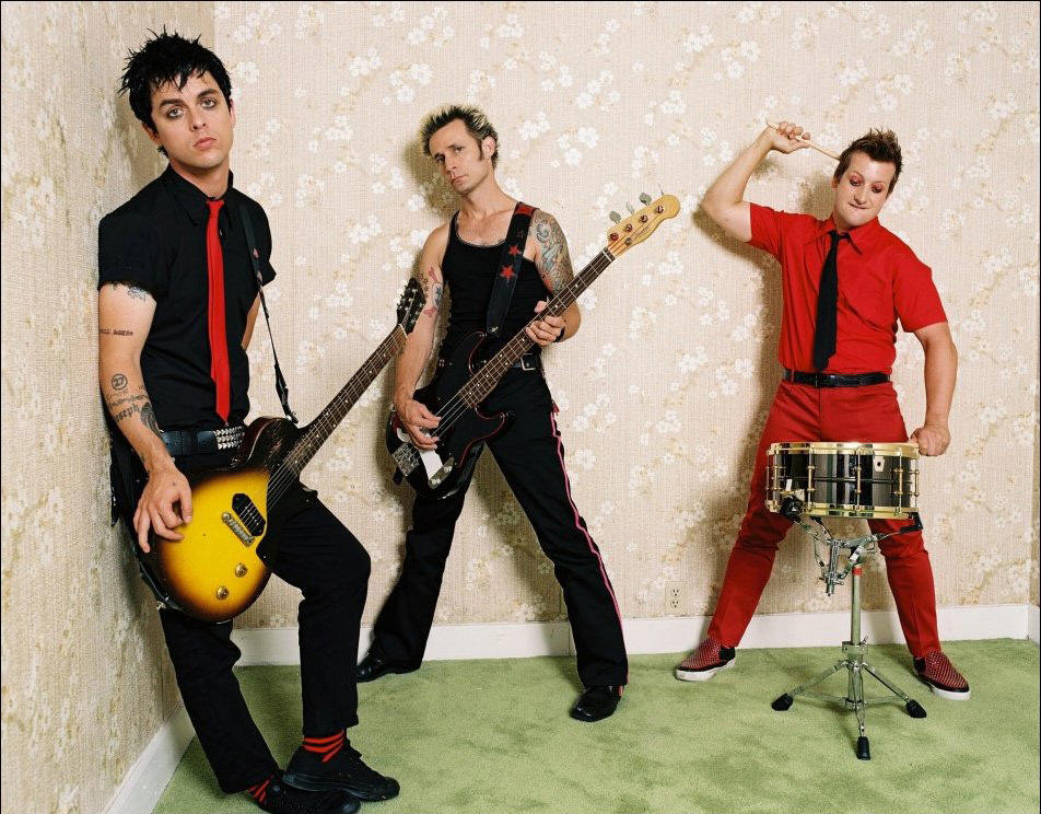 green day - photo #18