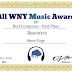 ANNOUNCEMENT: Best Composer - Steve Urge