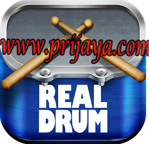 Download Real Drum Mod Apk Terbaru 2017