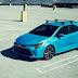 El completamente nuevo Toyota Corolla Hatchback 2019 cautiva en el Salón Internacional del Automóvil de Nueva York 2018