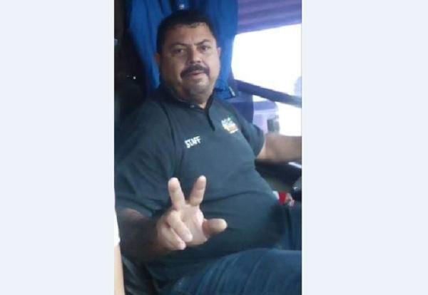 Levantan a chofer de autobús del cantante Julio Preciado, en Mazatlán