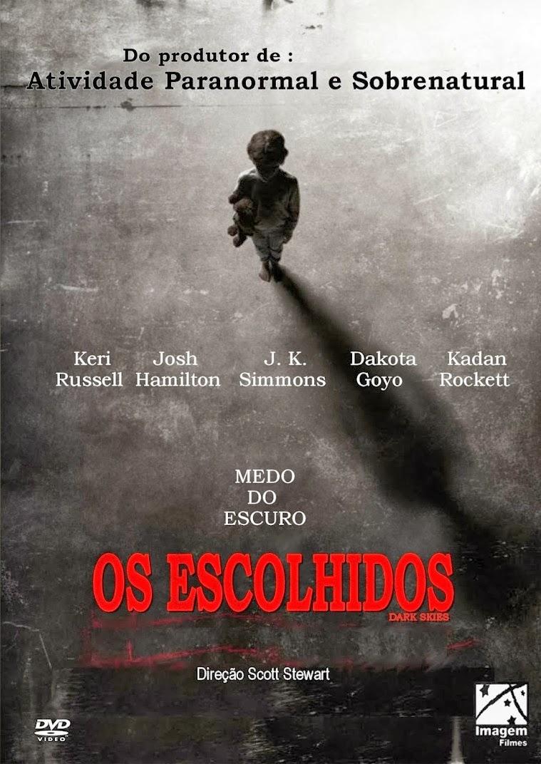 Os Escolhidos – Legendado (2013)