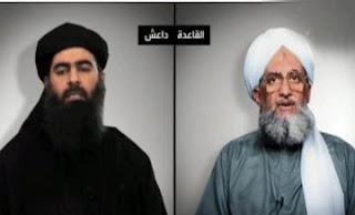 """فضائح خطيره : وثائق  تكشف دعم محمد بن سلمان وولي عهد أبو ظبي للقاعدة و""""داعش"""""""