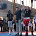 "KBS ""Radnički"" Lukavac - 12 medalja na Memorijal ""Nešat Ramadani"" Brčko"