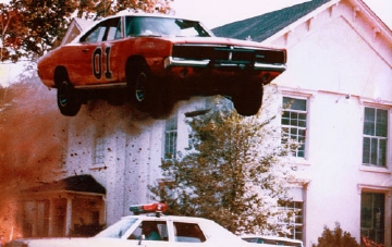 General Lee Makes Iconic Jump Latest Car Specs