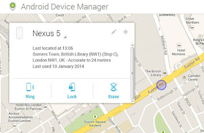 Android Device Manager for PC