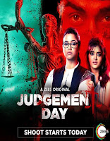 (18+) Judgement Day Season 1 Complete Hindi 720p HDRip ESubs Download