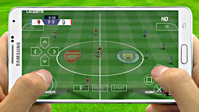 PES 2019 Android Offline With Commentary English Best Graphics