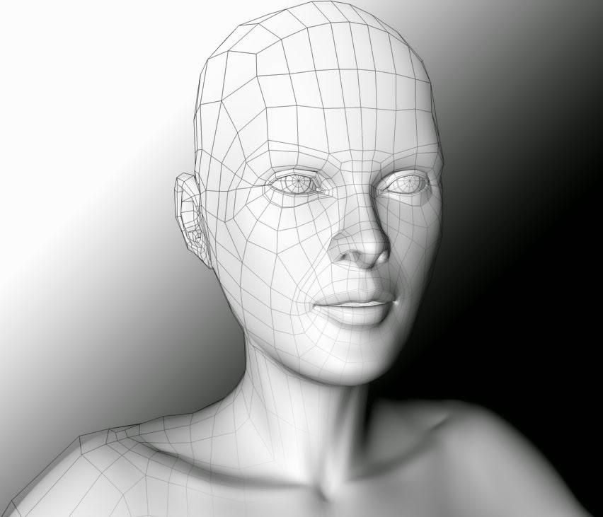 3D Modelling Basics