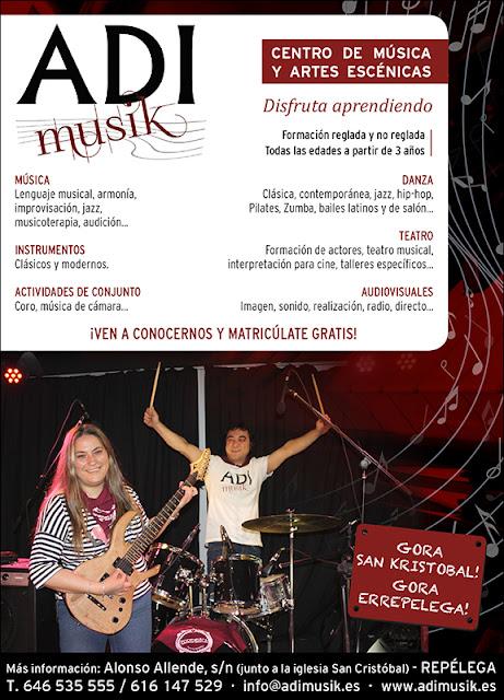 Adi Musik