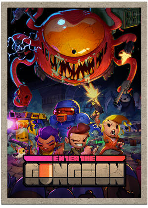 Enter the Gungeon PC Full Español
