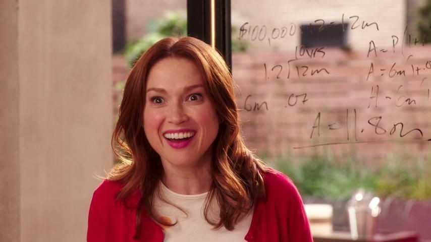 Unbreakable Kimmy Schmidt - Season 1 Episode 08: Kimmy is Bad at Math!