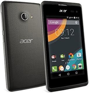 Acer Liquid Z220 - dibawah 1 juta