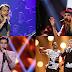 Eurovisivos em destaque nas nomeações dos 'MTV EMA 2018'
