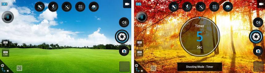HD Camera pro v1.5.4 APK