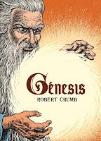 Génesis de Crumb