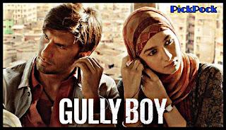 Gully Boy The Indian Hip-hop Flim