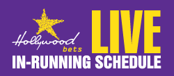 Live In-Running Schedule Hollywoodbets