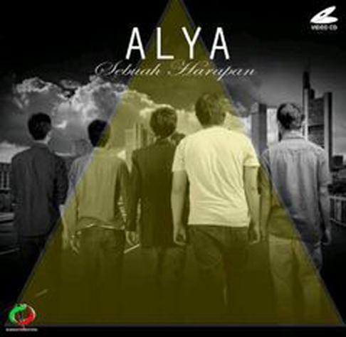 Download Lagu Alya Band Terbaru