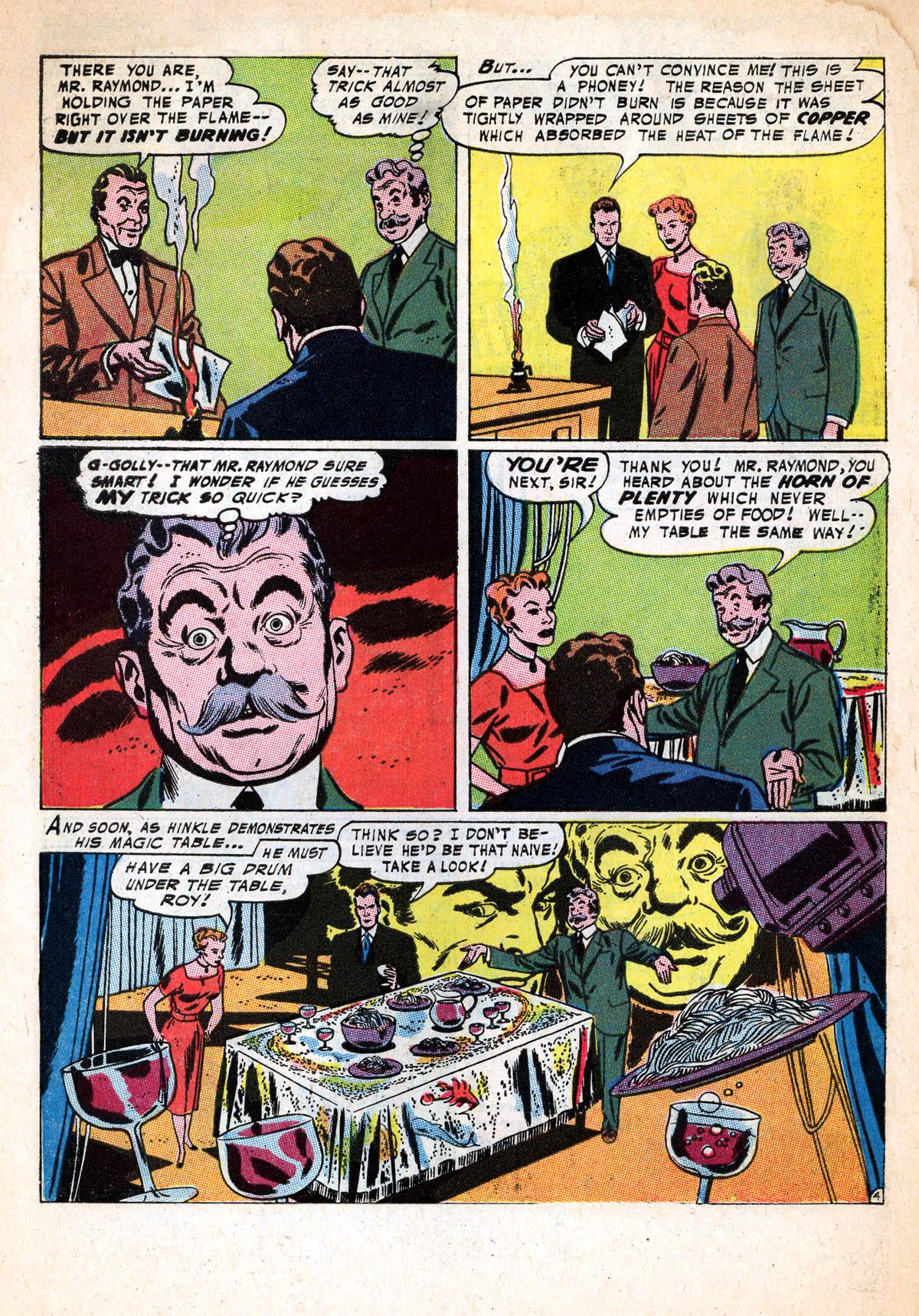 Read online World's Finest Comics comic -  Issue #158 - 30