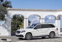2017 Mercedes GLS 6