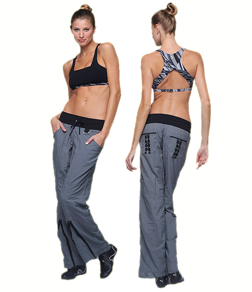 40f0f5aa5683a Palm Beach Athletic Wear Blog: Fitness Cargo Pants -For Women on the Go!