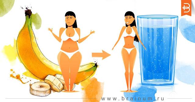 Что Такое Банановая Диета Отзывы. Варианты банановой диеты на 3 и 7 дней, отзывы и результаты похудевших