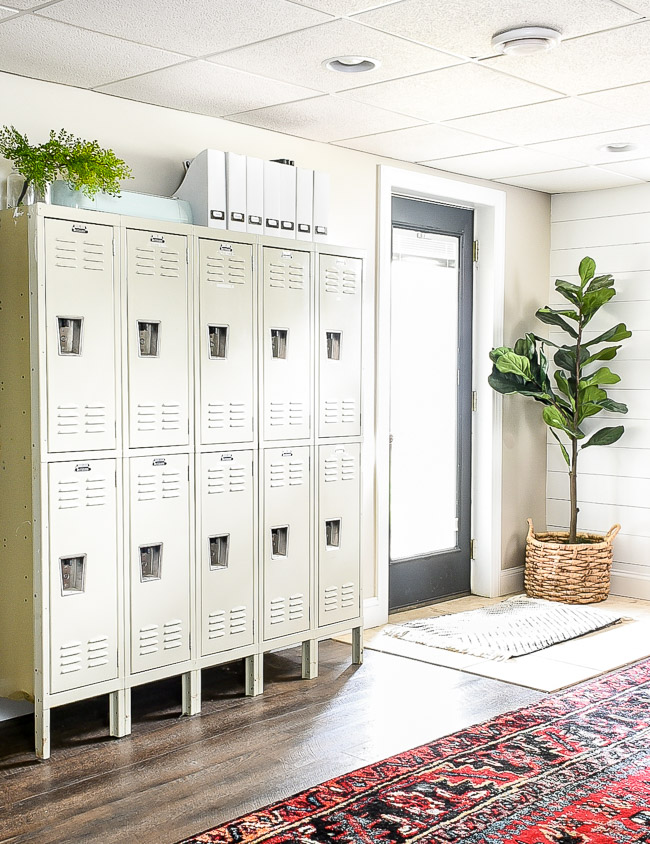 locker office storage