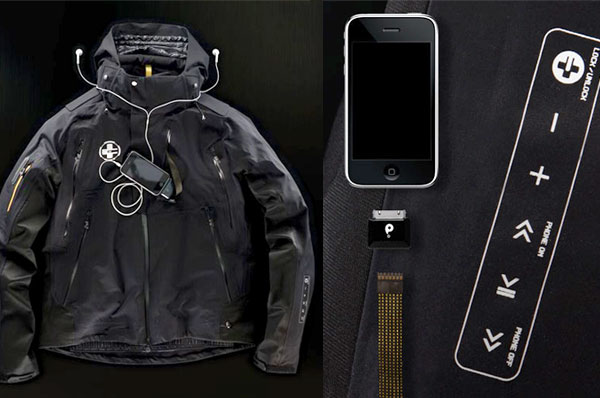 15 Creative Jackets and Cool Jacket Designs
