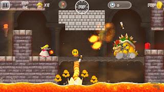 Super Mario 2 HD Apk Download