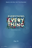 Everything, Everything Teaser Poster