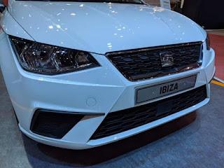تخفيض على سيارة SEAT IBIZA STYLE مع بداية السنة الجديدة 2019