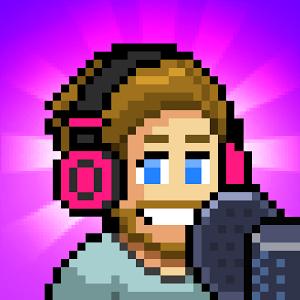 PewDiePie's Tuber Simulator v1.0.4 Mod APK