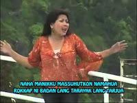 Yeyen Marbun - Padan Na So Suhun