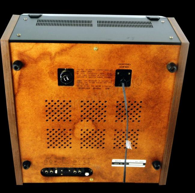 stereonomono - Hi Fi Compendium: Akai GX 260D