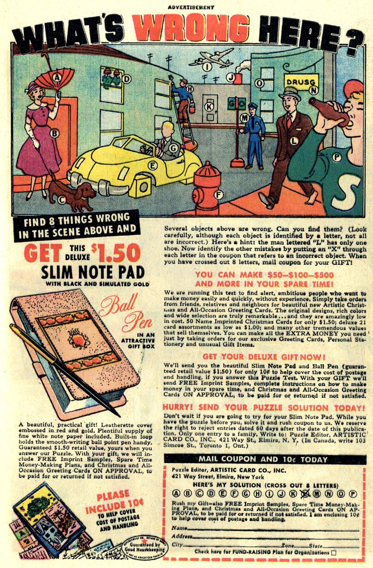 Detective Comics (1937) 283 Page 16