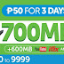 Smart Prepaid BIG 50 and 70 Internet Surf Promo Registration